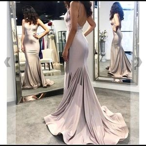 Jessica angel gown